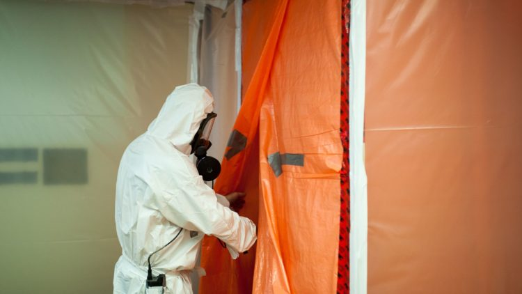 Are You Thinking about Asbestos Removal Before Your Renovation? WorkSafe BC Says You Should.