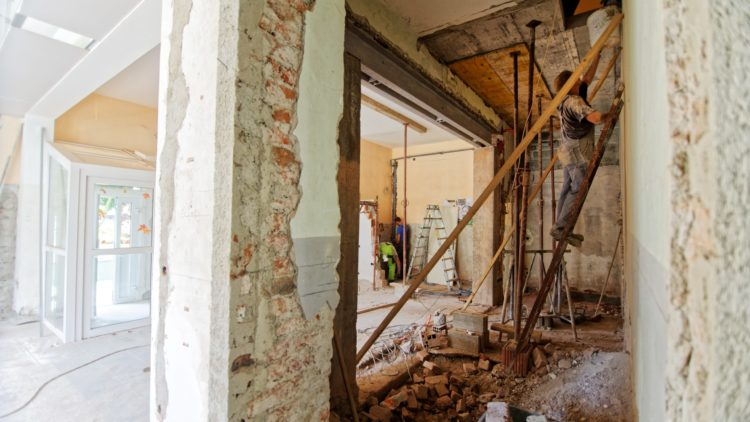 Spring Cleaning: Asbestos Removal for Renovations and New Projects